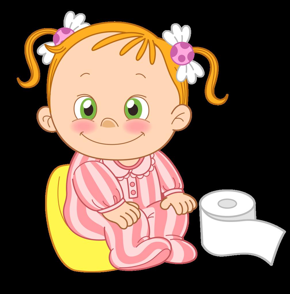 Мальчик на горшке картинки для детей