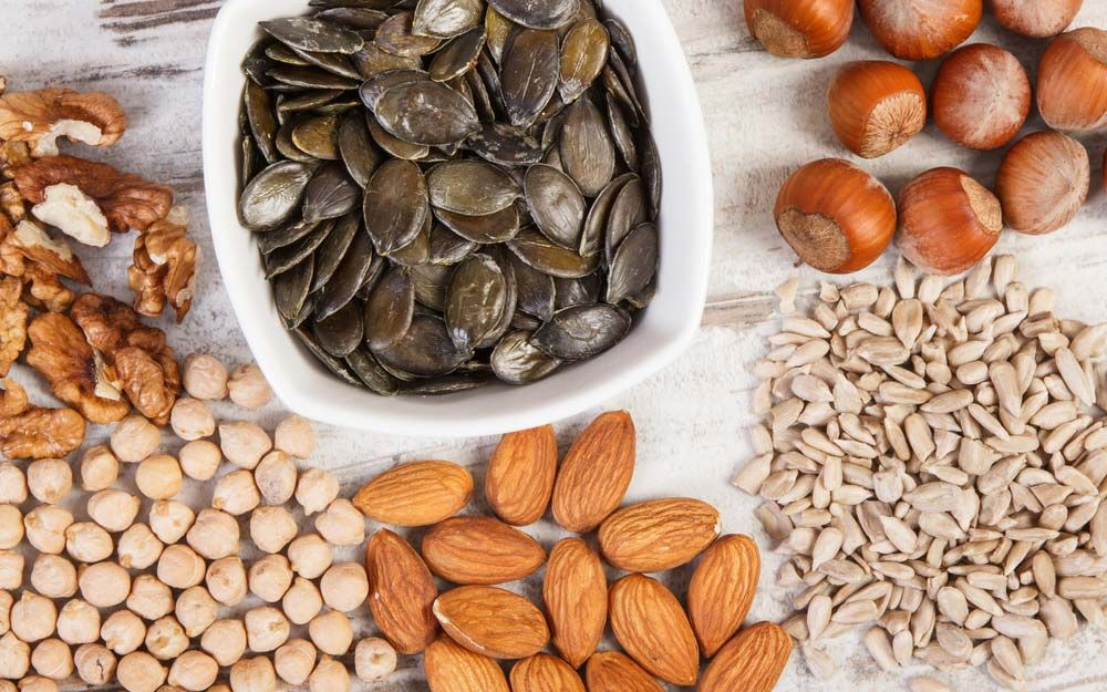 13 Foods That Are High in Zinc to Help You Fight Your Next