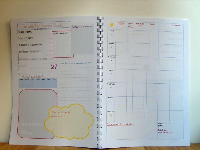 mon kakebo un agenda pour gerer ses comptes kakebo pinterest planner organisation. Black Bedroom Furniture Sets. Home Design Ideas