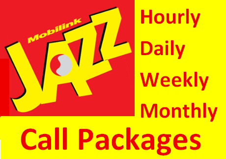 Jazz Call Packages Hourly Daily Weekly Monthly August 2020 In 2020 Jazz Free Jazz Week