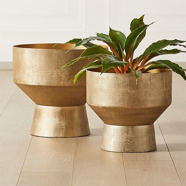 Large Planter Pots Canada
