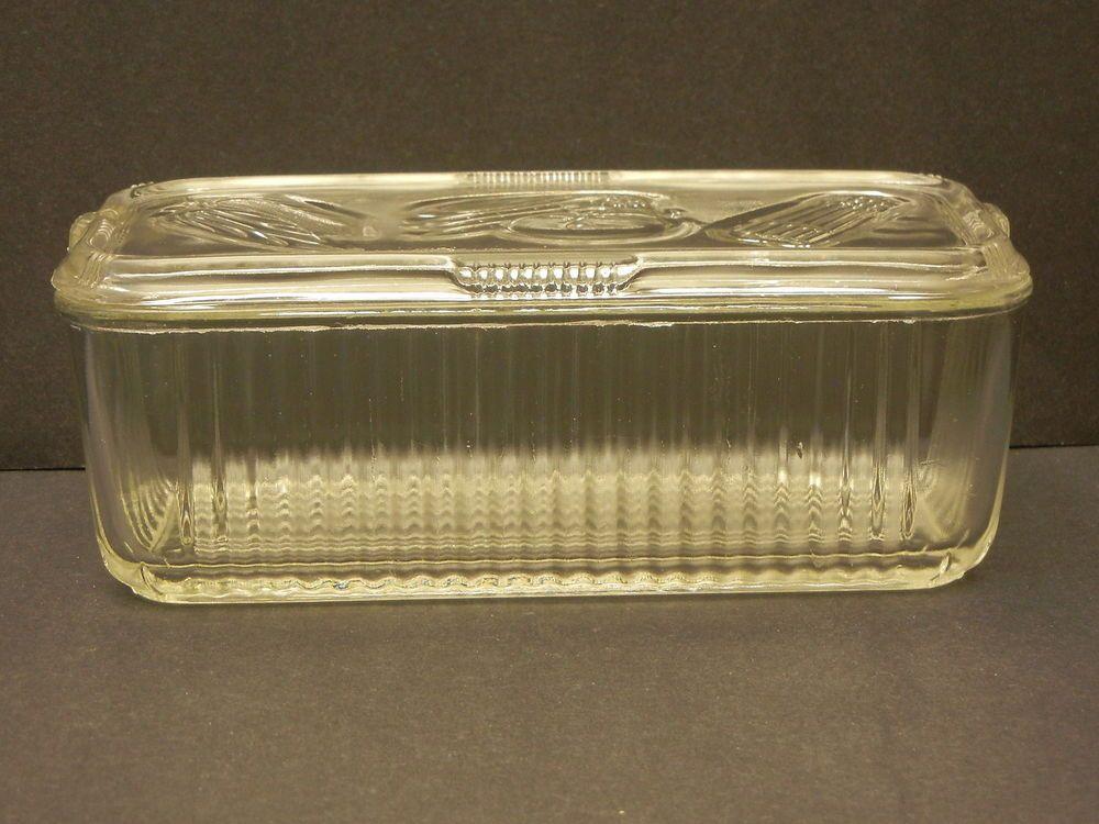 Large Glass Refrigerator Dish          $20.97                          1754 #Unknown