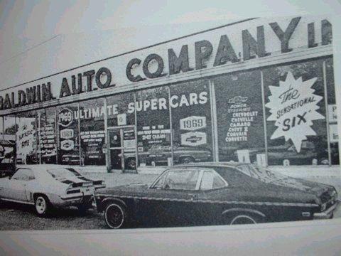 Glory Days Vintage Pre Carpocalypse Auto Dealerships Chevrolet Dealership Car Dealership Dealership