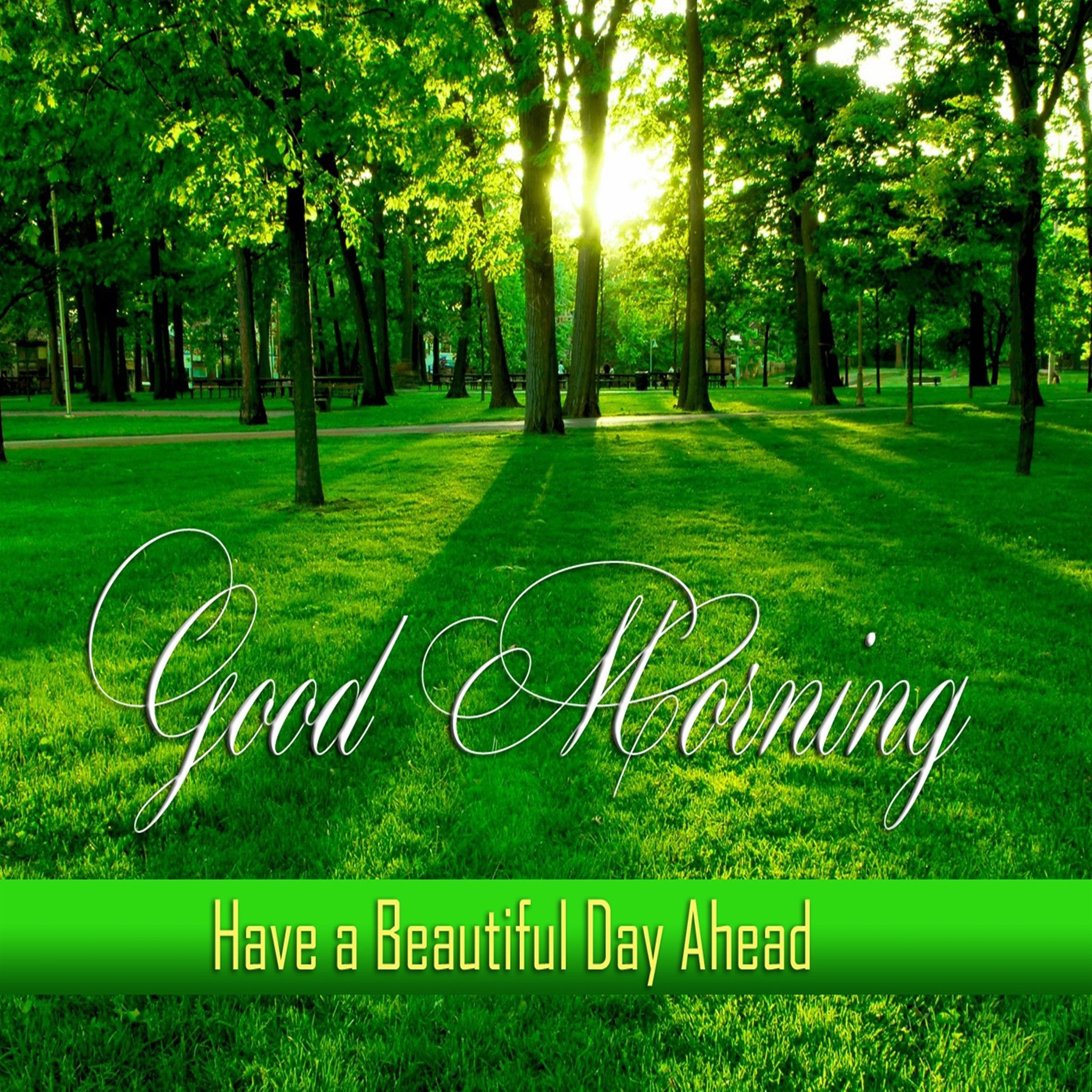 Have A Beautiful Day - Tap to see more lovely morning greetings as well as wallpapers & Quotes @mobile9