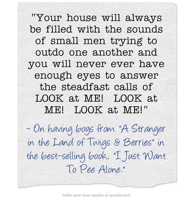 Buy My Books