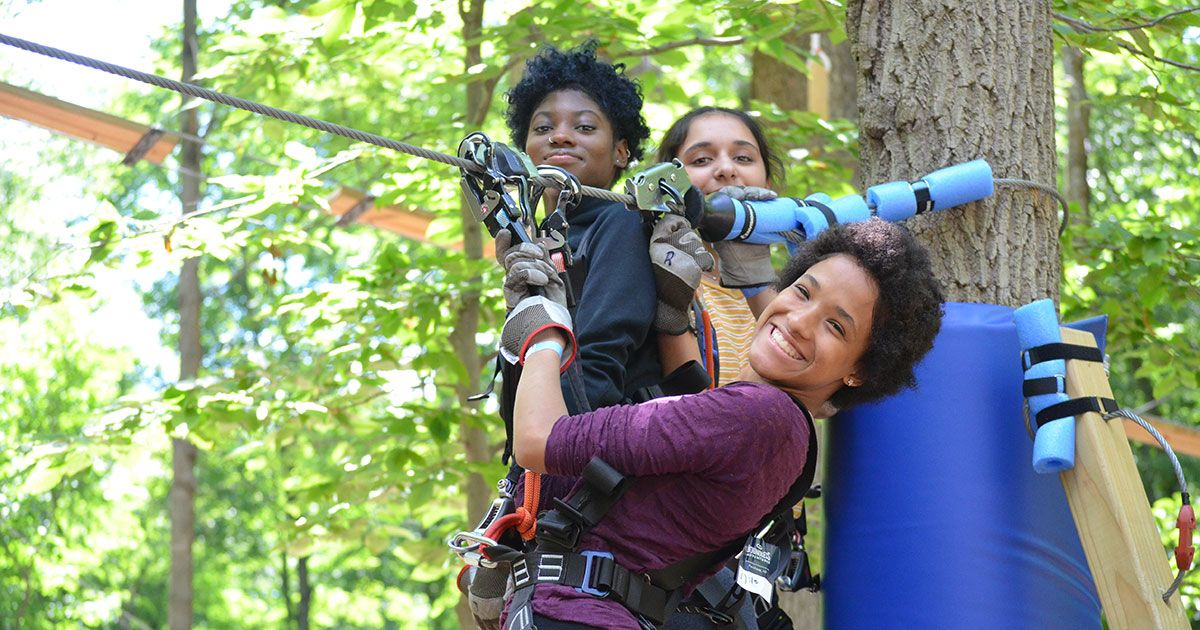 Purchase General Admission Tickets For Boundless Adventures Greater New York S Favorite Aerial Adventure Park A Hig In 2020 Ziplining Zipline Park Outdoor Adventure