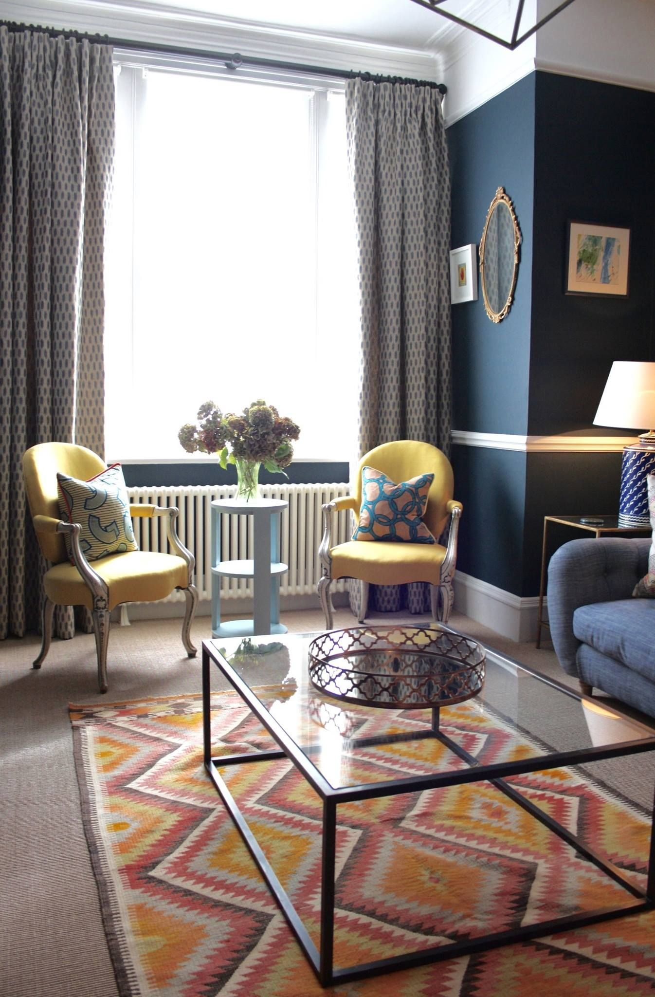 Olivia Emery Designs Modern Classic Interiors With Colourful And  Contemporary Influence Also Rh Pinterest