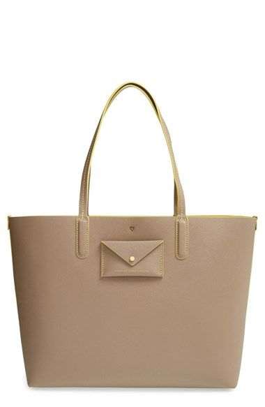 c5c330a720f0 Free shipping and returns on MARC BY MARC JACOBS  Metropolitote 48  Leather  Tote at Nordstrom.com. Clean lines and bold color  it s signature MARC by  Marc ...