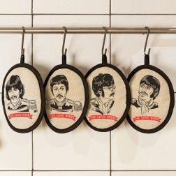 Presine Beatles pack