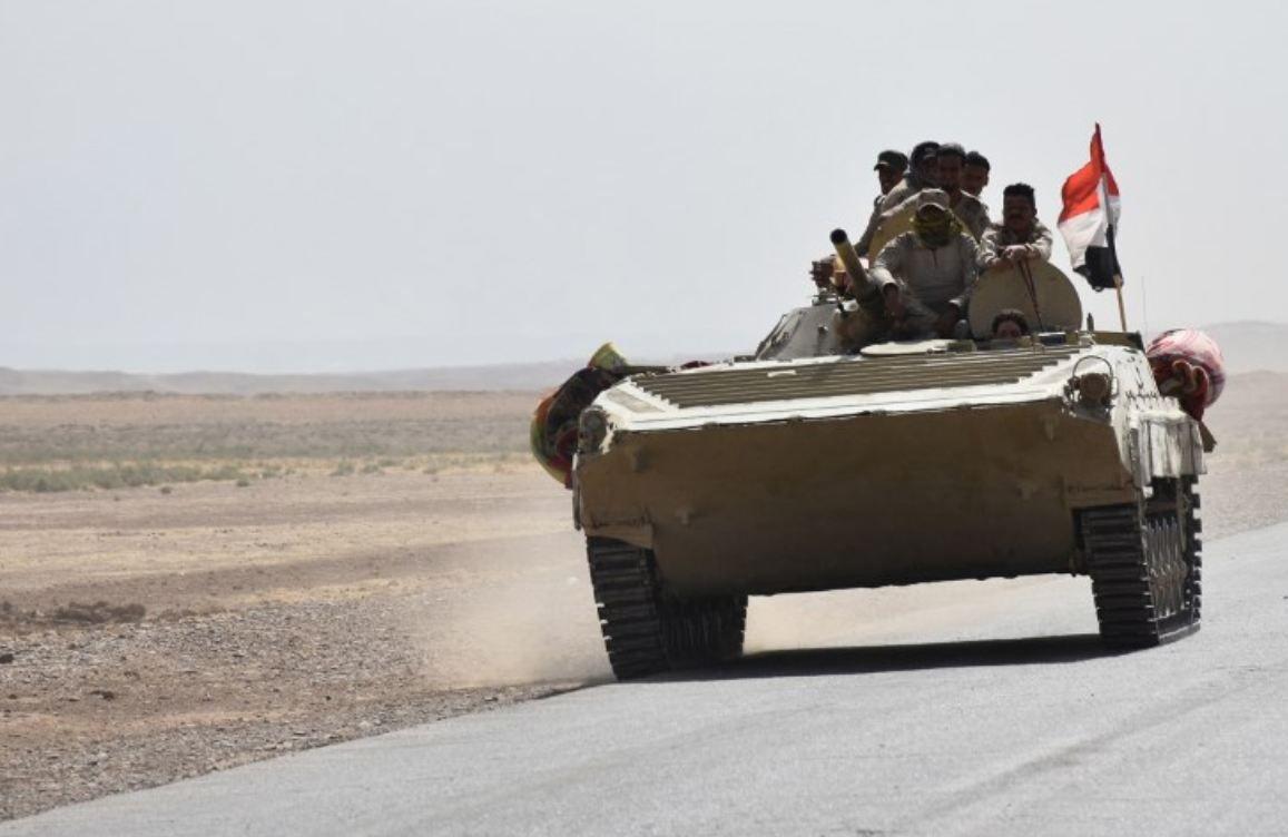 Hubungan Dengan Turki Memanas Irak Minta Bantuan Amerika Serikat Irak Amerika Serikat Amerika