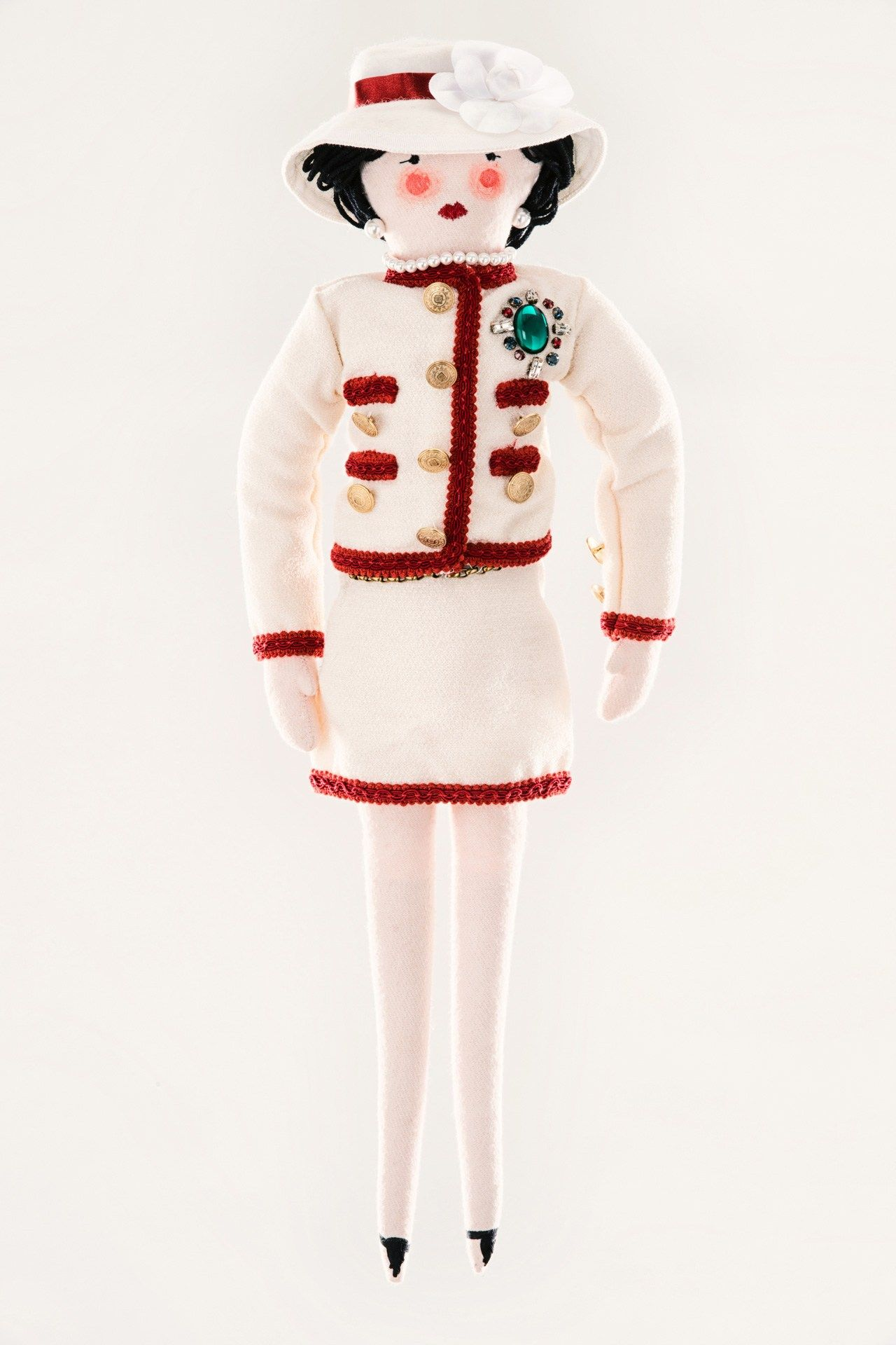 Meet The World's Most Stylish Dolls