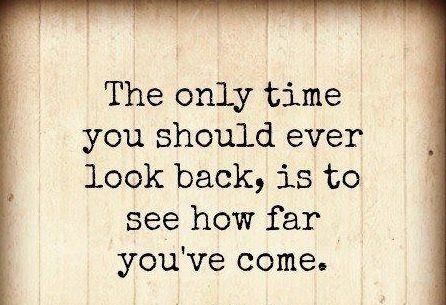 No Looking Back Wise Words Quotes Worth Quotes Quotes To Live By