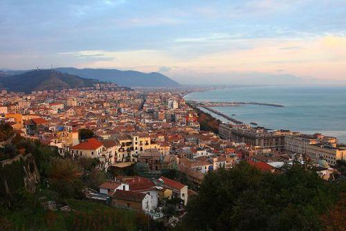 Salerno - Italy (byAntonio Salsano)