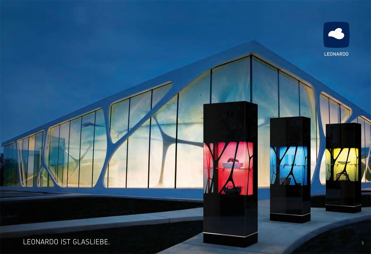 LEONARDO glass cube http://www.leonardo-living.de/
