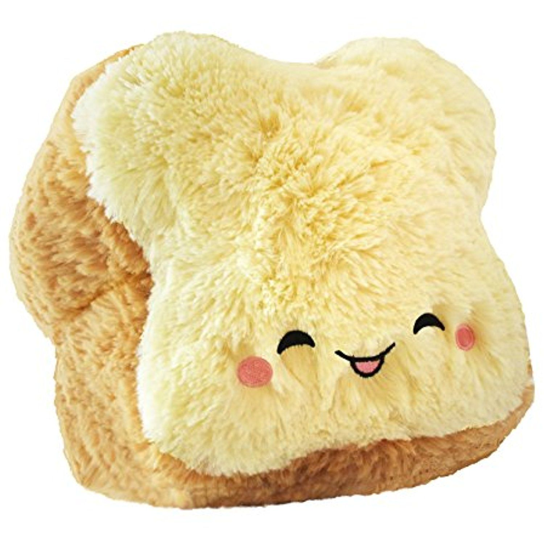 Squishable / Mini Comfort Food Food Loaf of Bread Plush â
