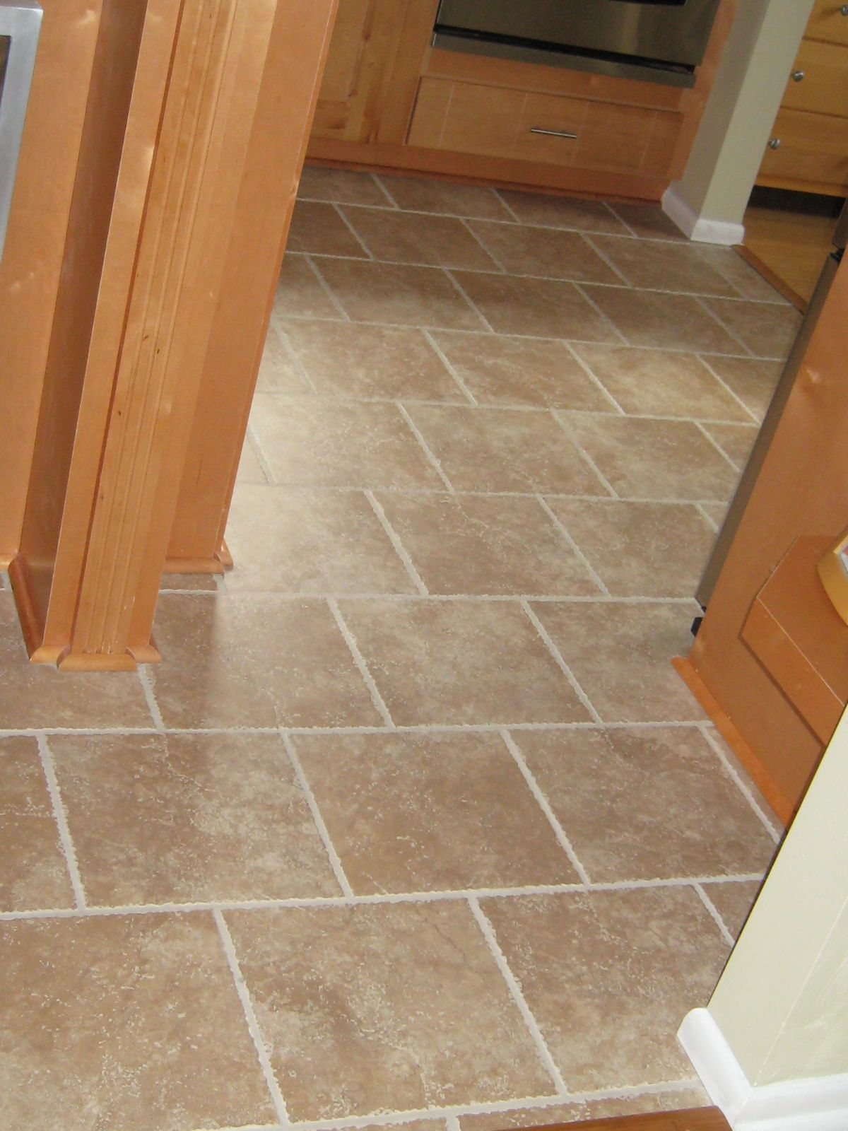 Elegant ... Kitchen Flooring · Tile Flooring We Have Excelent Ideas For Remolding  Flooring At Http Remoldingyourhome ... Part 19