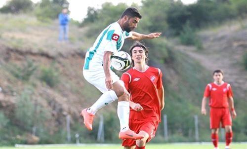Karşıyaka 1-Torku Konyaspor 1 | Renklihaber.net - Gerçek Haber