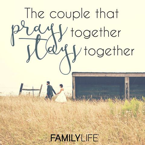 Marriage Quotes Bible Simple Praying With Your Spouse Will Change The Course Of Your Marriage And . Decorating Inspiration