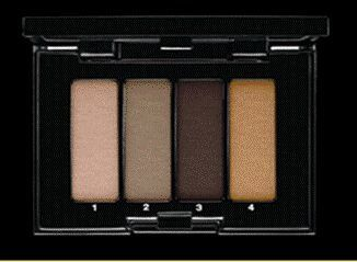 Eyeshadow palette hazel eyes – Makeup secrets from professionals