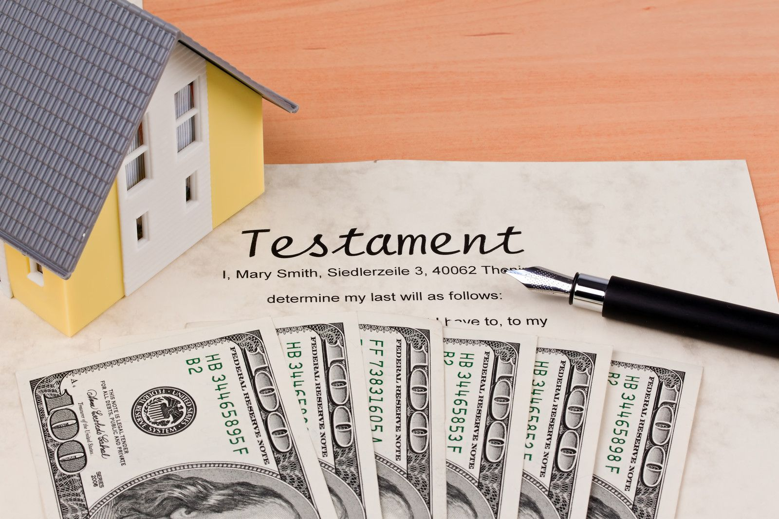 What To Do With An Inherited House Home Buying Sell My House