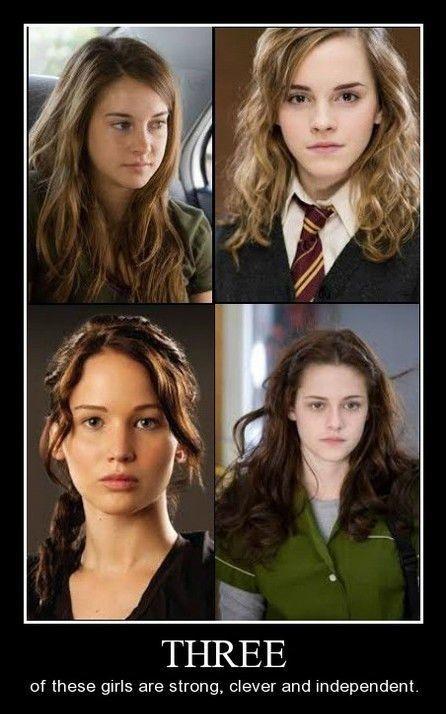 A Very Easy Quiz Twilight Memes Harry Potter Vs Twilight Harry Potter Memes