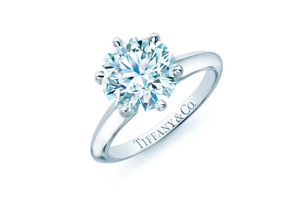 Casamento  Conheça os anéis de noivado icônicos de top joalherias ... 5128debc00