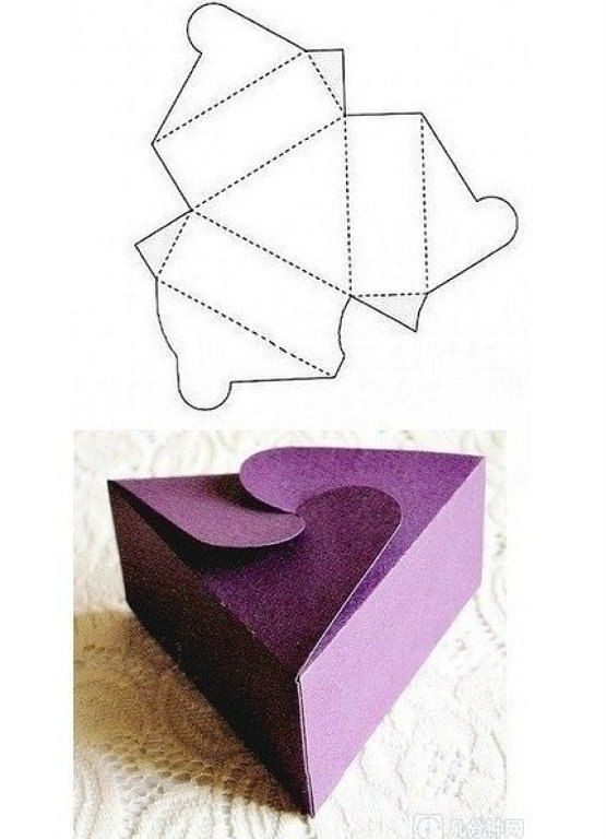 verpakking crea\u2026 Paper boxes, Box and Origami