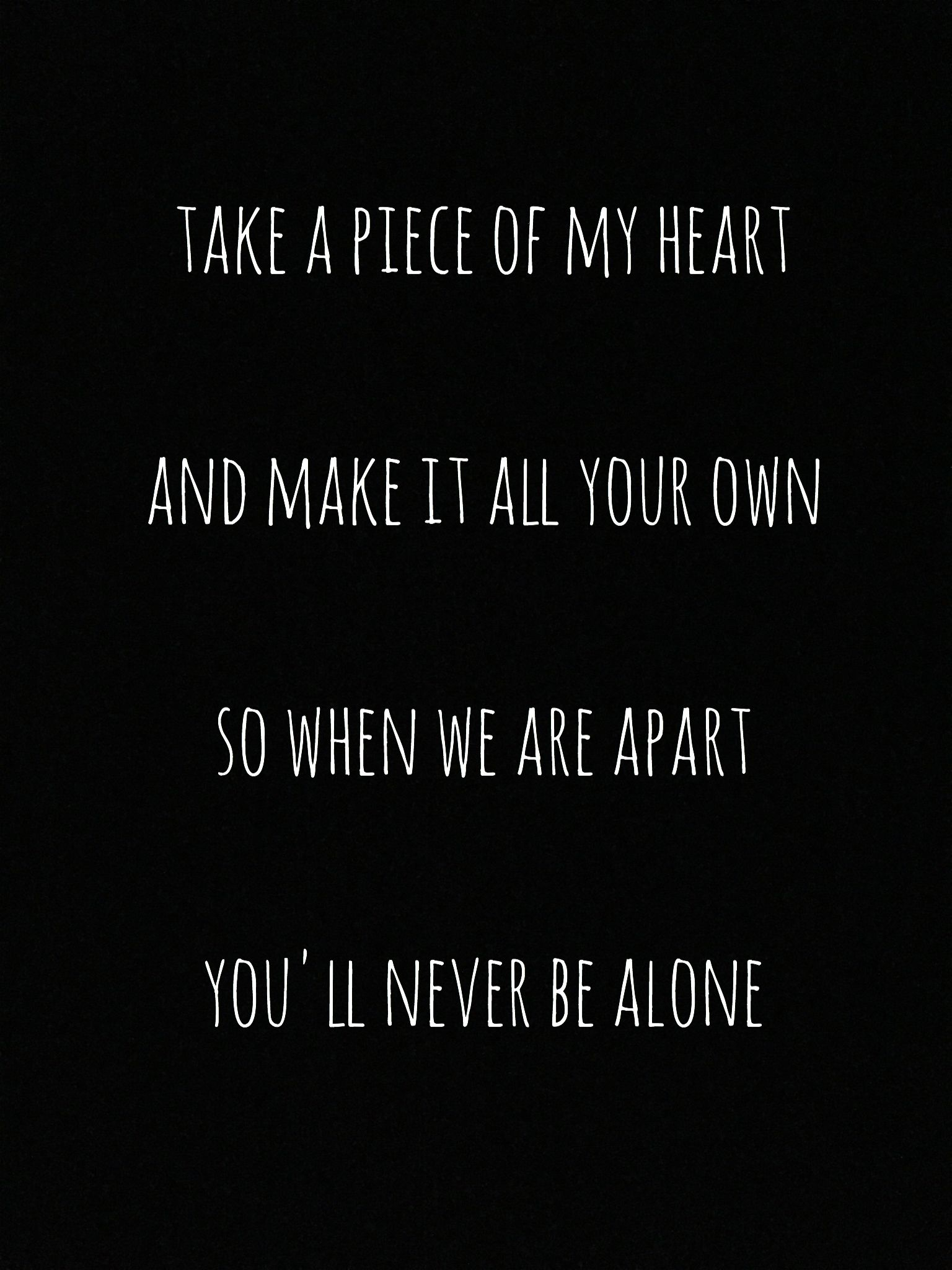 Shawn mendes Never be alone I am in love with this song so much