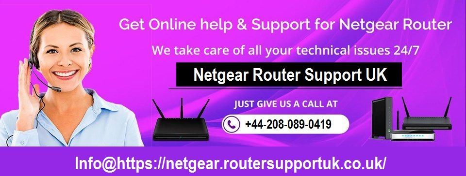If your net gear have any technical issue and you want to