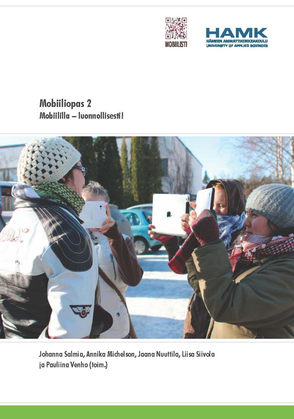 Mobiiliopas 2 Mobiililla luonnollisesti! 2013. Download