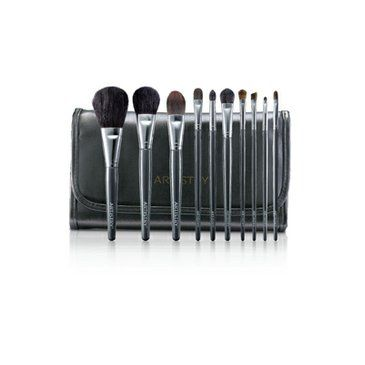 Natural Makeup Brushes From Artistry Amway You Can Order By