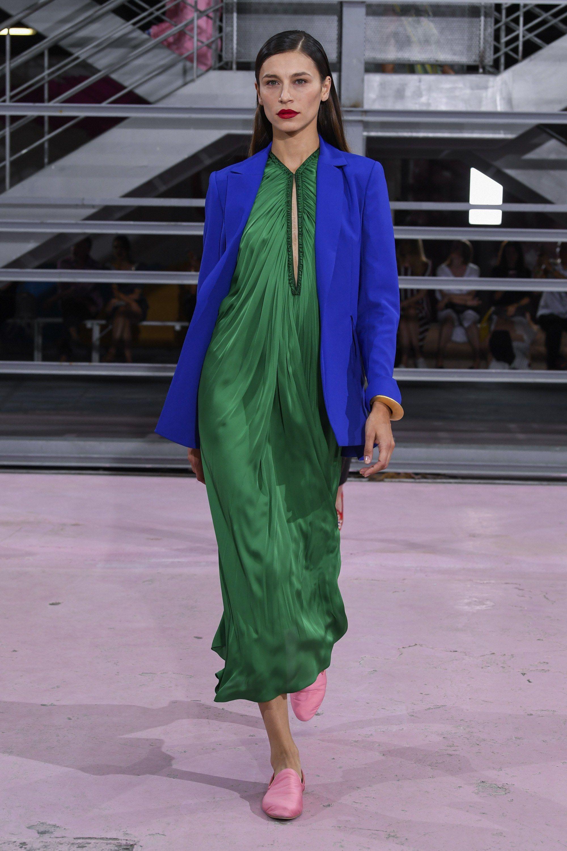 Maison Rabih Kayrouz Spring  ReadytoWear Fashion Show