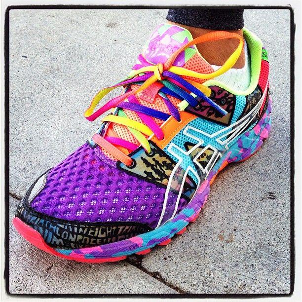 Asics Running Shoes Asics joggesko, joggesko  Asics running shoes, Running shoes