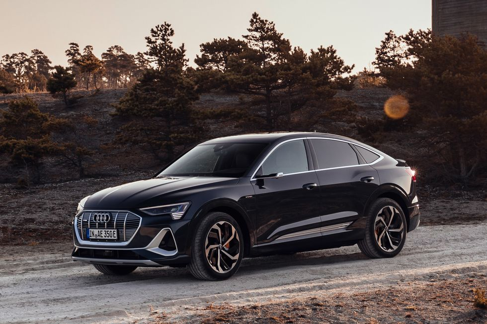 Future Evs Every Electric Vehicle Coming Soon In 2020 Audi E Tron E Tron Audi