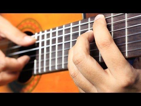 Advanced Fingerpicking Patterns Fingerstyle Guitar Fingerstyle Guitar Guitar Chords Guitar Lessons