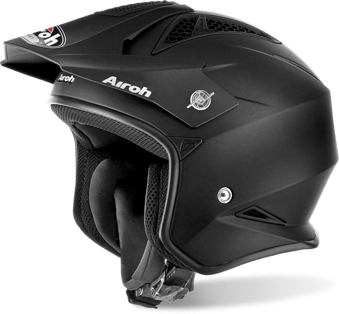 0d92e07a6131b Airoh TRR S Jet   Trial Helmet - buy cheap ▷ FC-Moto