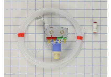Whirlpool Water Inlet Valve Part Number W10408179 You Can Find This Refrigerator Water Inlet Valve And Many Other Oe Inlet Valve Appliance Parts Whirlpool