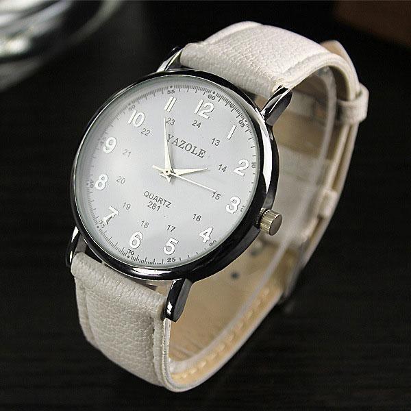 d383ee4d9 Quartz Wrist Watch Men Watches Top Brand Luxury Famous Wristwatch Male  Clock Quartz-watch
