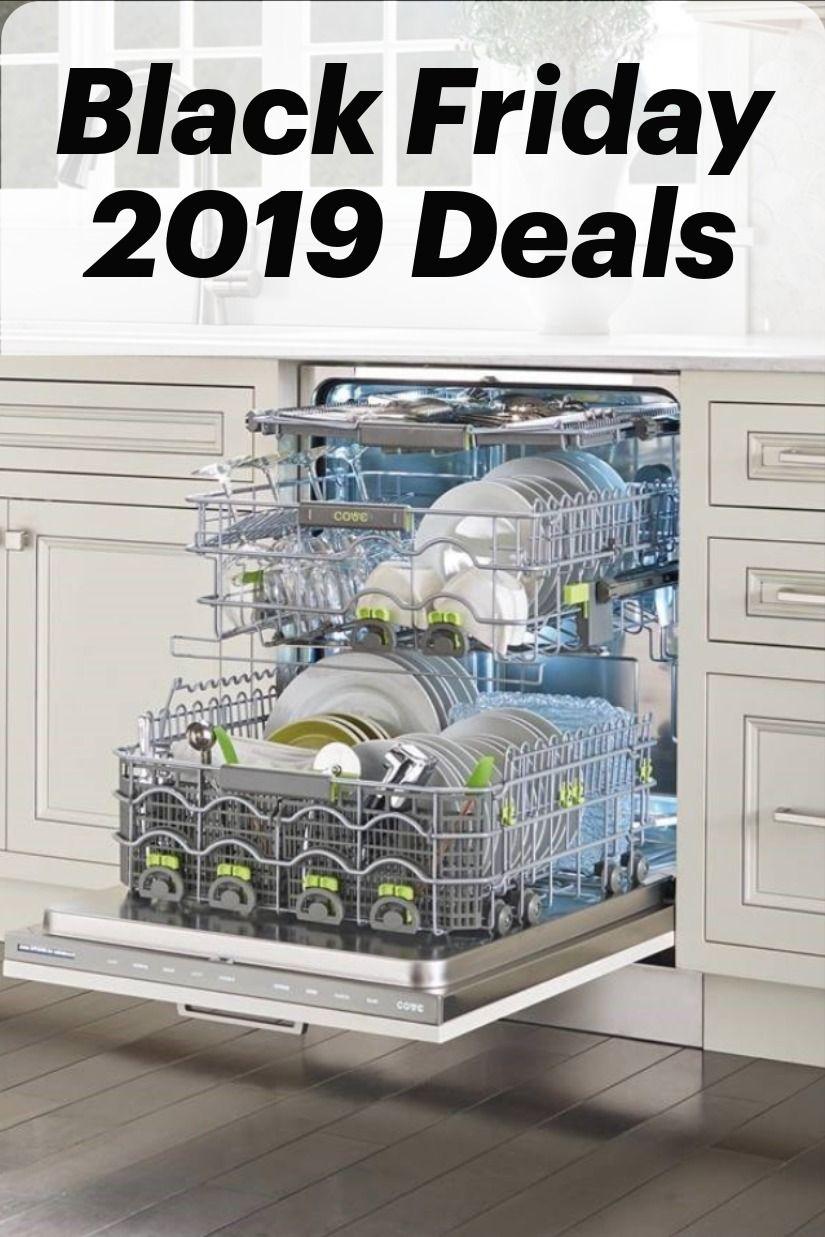 Dishwasher Black Friday 2020 Deals Discounts On Black Friday Dishwasher Offers Black Dishwasher Black Friday Black Friday 2019