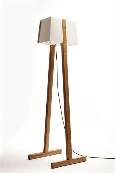 Strand Design - Birdhouse Floor Lamp