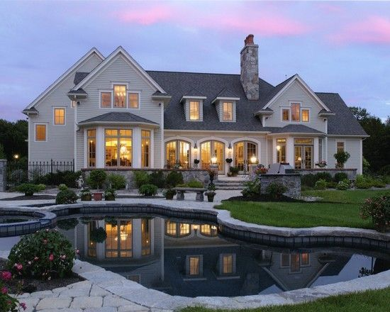 explore classic house exterior and more