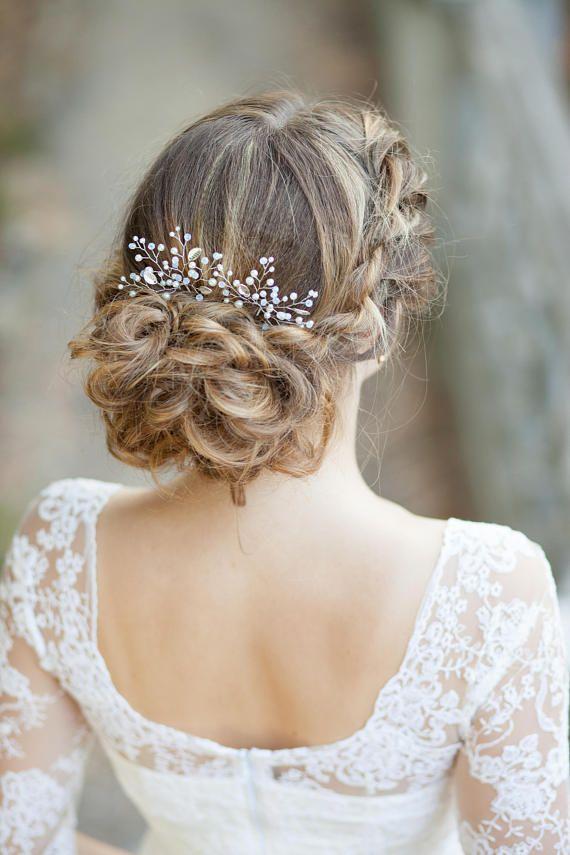 blue bridal hair pins blue wedding hair pins blue crystal hair pins blue wedding hair accessories something blue bridal hair pins