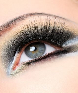 Eyelash | To see pictures of C-Curl and J-Curl mink eyelash