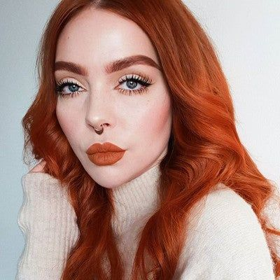Redhead Brow Pen