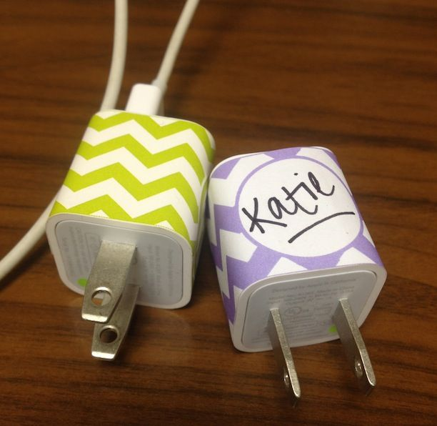 Iphone Charger Wraps Iphone Charger Iphone Monogram Printable