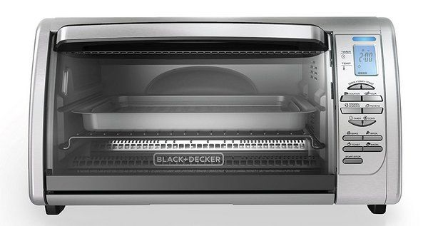Best Affordable Toaster Oven Smart Choices For The Home