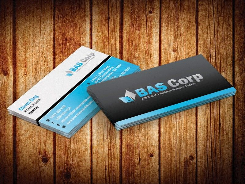 Consultant Business Card Design | Business Card Design | Pinterest ...