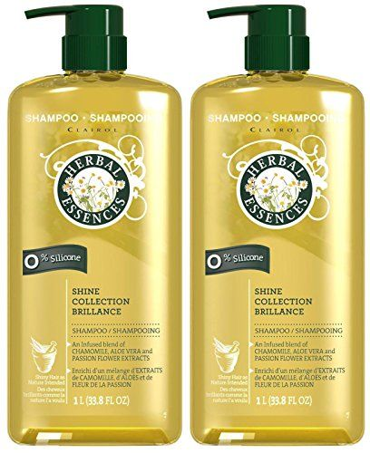 Herbal Essences Shine Collection Shampoo  338 oz  2 pk >>> Learn more by visiting the image link.Note:It is affiliate link to Amazon.