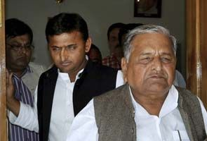 Supreme Court Orders Cbi Investigation Against Mulayam Akhilesh For Alleged Corruption Singh Latest News Headlines Latest Sports News