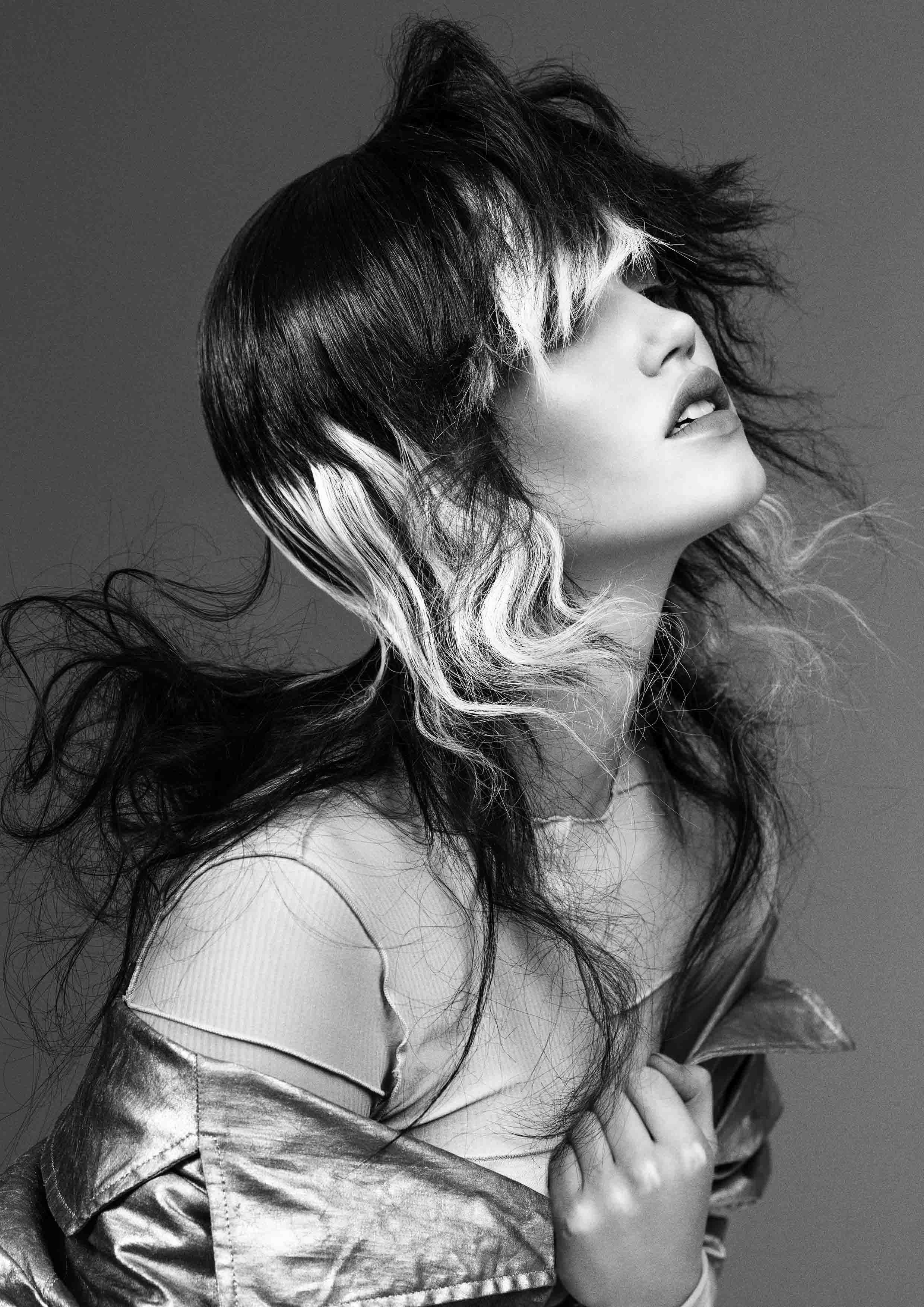 HAIR JO SMITH PHOTOGRAPHY ELIZABETH KINNAIRD MAKEUP
